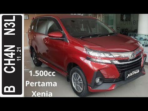 In Depth Tour Daihatsu Xenia 1 5 R Deluxe M T F650 2nd Facelift 2019 Indonesia Youtube Mobil Mpv Modifikasi Mobil Daihatsu