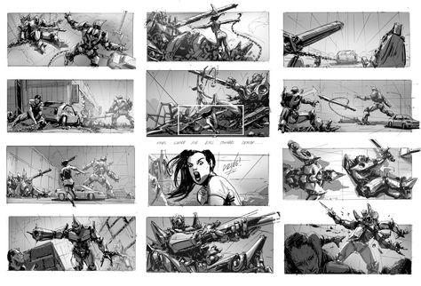 Best Storyboards Images On   Storyboard Sherlock Tv