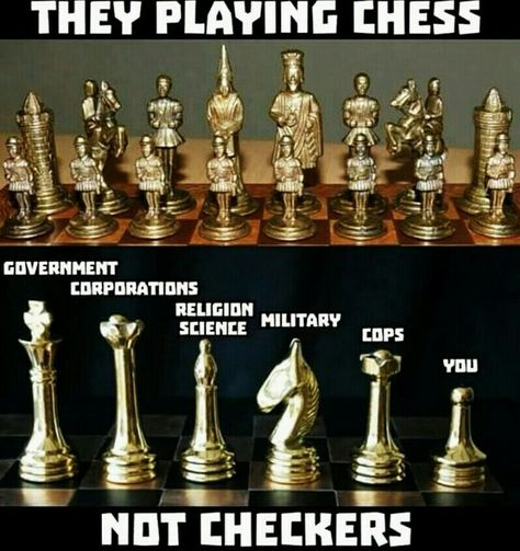 Chess Meme Pic Government Corporation Chess Memes