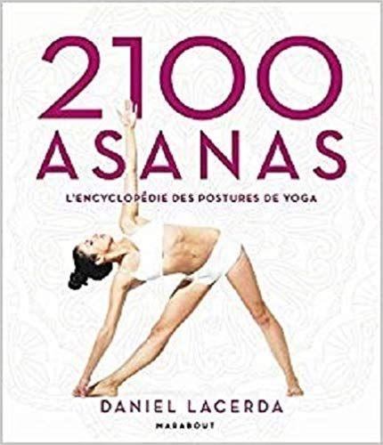 2100 Asanas Pdf Gratuit Telecharger Livre Titre 2100 Asanas Nom