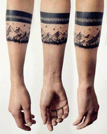 Las 5 Mejores Paginas De Disenos De Tatuajes Para Descargar Tatuajes Para Hombres Tatuaje De Brazalete Tatuajes Impresionantes Para Chicos