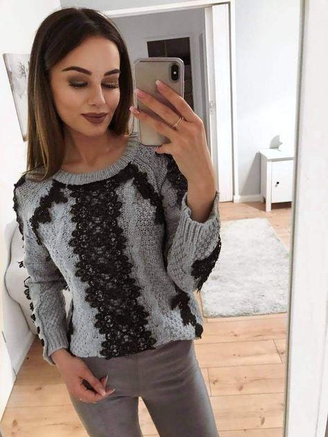 veronika_klimovits mit einem kompletten Outfit aus dem