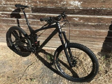 Buy 2018 Trek Remedy 8 Xl 21 5 With Upgrades Avec Images
