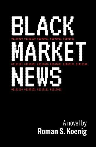 Book review of Black Market News