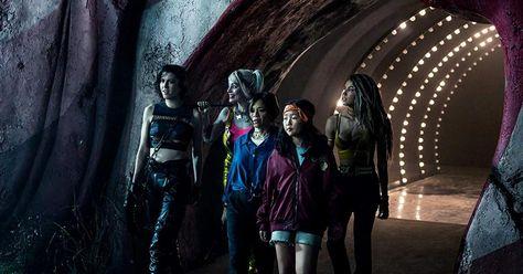 DCEU : Harley Quinn, Huntress, Batgirl... Ces personnages pourraient apparaître dans le spin-off sur Black Canary