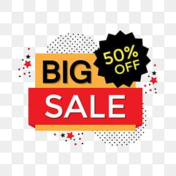 Big Sale Png Background Design 50 Offer Logo 50 Off Sale Images Offer Png Png And Vector With Transparent Background For Free Download Background Design Sale Logo Special Offer Logo
