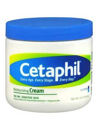 كريم سيتافيل للوجه و تفتيح البشرة سعره و انواعه و فوائده في ترطيب البشرة Cetaphil Cream For Face And Lighten Moisturizer Cream Cetaphil Cream Cetaphil