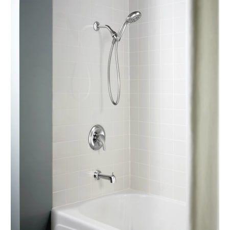 Moen 82733 Shower Tub Shower Faucet Handles Tub