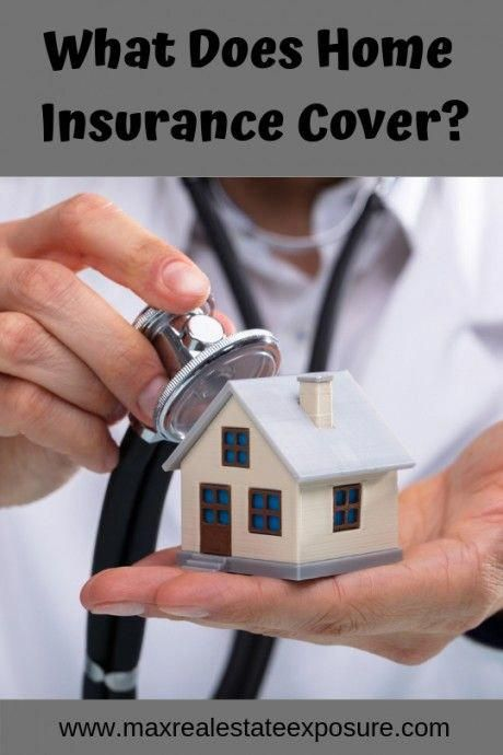 Insurance Policy Insuranceguideandtips Home Insurance