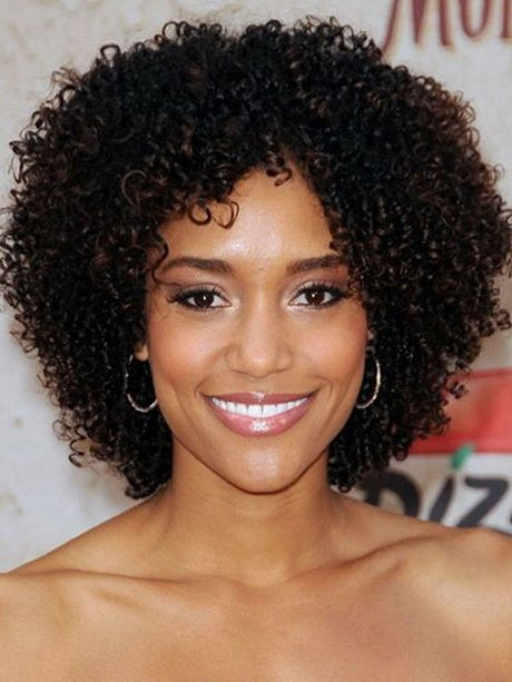 Short Curly Weave Hairstyles For Black Women Curly Weave