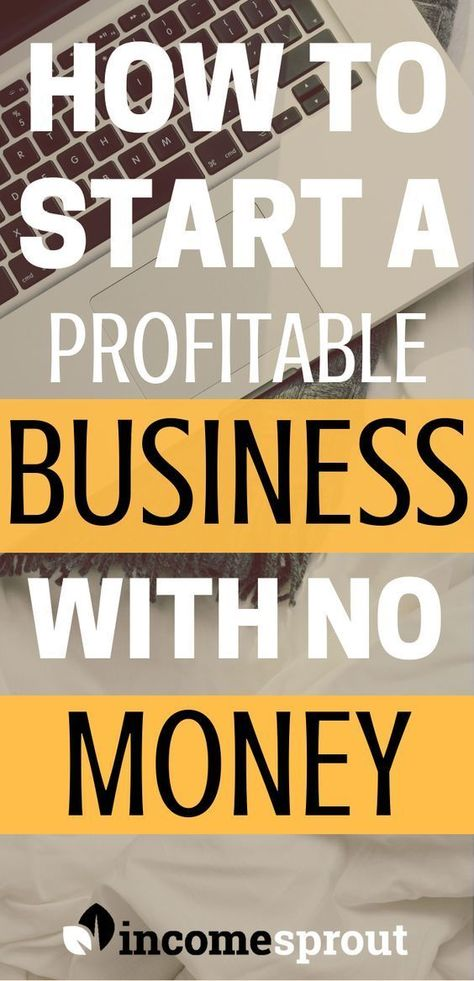 5 Legit Online Business You Can Start Without Investment