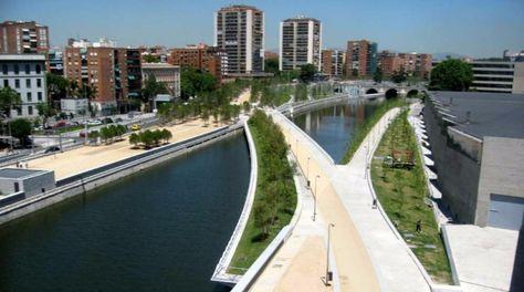 51 Ideas De Puentes Y Puertas De Madrid Puerta De Madrid Puentes Imagenes De Madrid