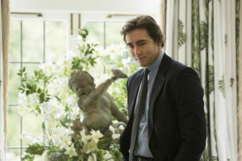 Lee Pace, Actor, Hobbit, Learn more http://www.fightnow.org.