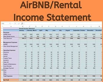 Balance Sheet Assets And Liabilities Excel Spreadsheet For Property Investors Couples And Small Business Net Worth Calculator Template Rental Income Income Statement Being A Landlord