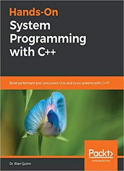 Hands On System Programming With C 1st Edition Search Engine