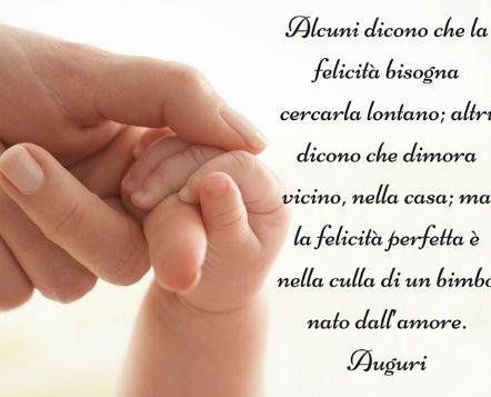 Frasi Di Auguri Per La Nascita Di Un Bambino Frasi Sulla Nascita Neomamme Essere Una Madre