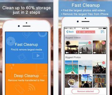 تطبيق Phone Cleaner Clean Phone Best Iphone Phone