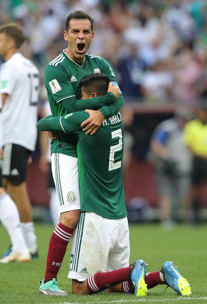 Rafael Marquez Photos Photos Germany Vs Mexico Group F 2018 Fifa World Cup Russia Fifa World Cup World Cup Germany Vs