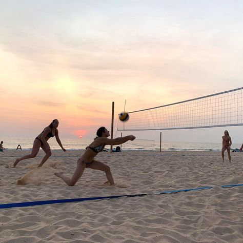 Beach Volleyball, Volleyball Tumblr, Volleyball Outfits, Volleyball Team, Olympic Badminton, Olympic Games Sports, Olympic Gymnastics, Sports Activities, Sri Lanka