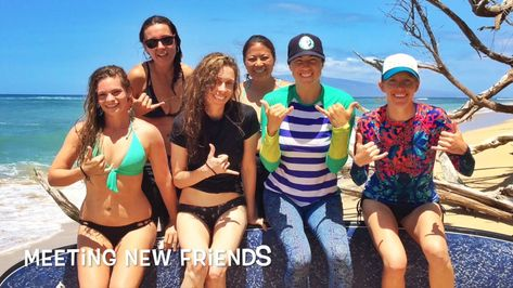 34a79d3294 Women s Surf Camp - Maui Surfer Girls