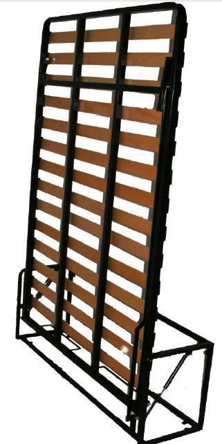 Wall Bed Murphy Bed Pull Out Bed Foldaway Bed Hidden Bed