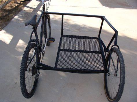 Bicycle Sidecar Bicycle Sidecar Bicycle Cargo Bike