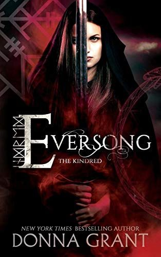 Download Pdf Eversong The Kindred Free Epub Mobi Ebooks Bestselling Author Books Ebook