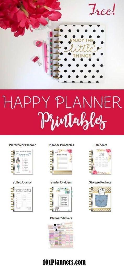 image relating to Discbound Planner Printables named Checklist of Pinterest discbound planner printables Options