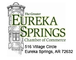 Eureka Springs Chamber Of Commerce Our Road Trip To The Ozarks And