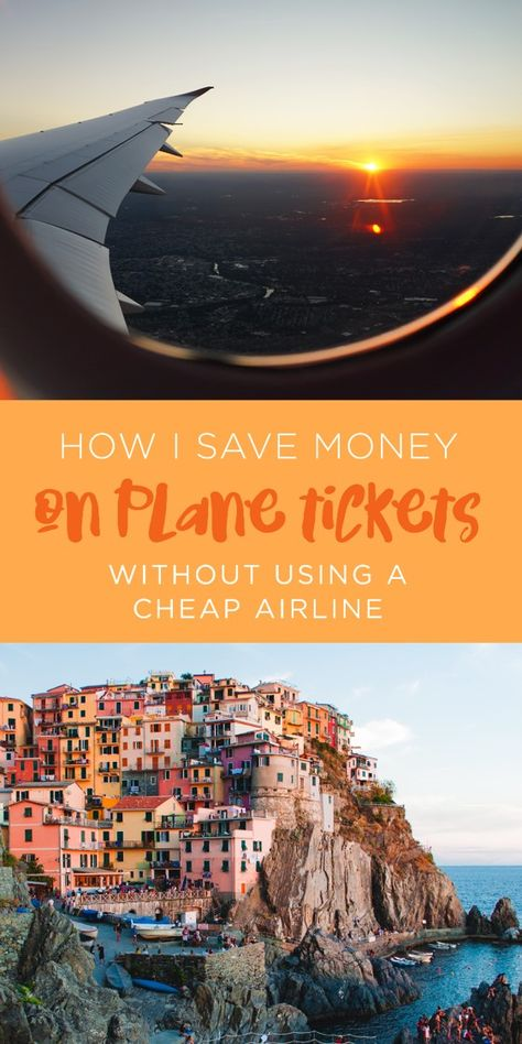 This simple travel hack helps me afford amazing vacations.