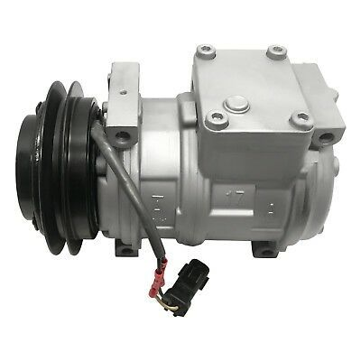 Details About New Ryc Ac Compressor Gh305 Fits Grand Voyager