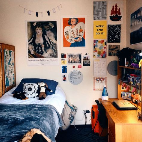 Fuck Yeah, Cool Dorm Rooms U2014 Simmons College, Morse | APT | Pinterest | Dorm  Room, Dorm And College Part 61