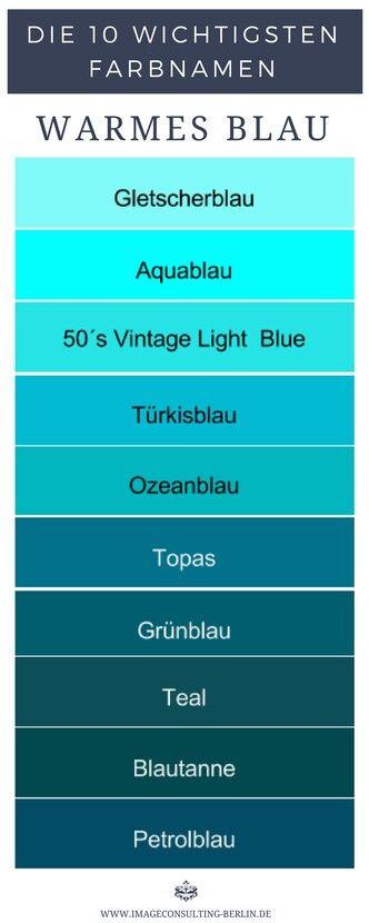 Petrol Blau Von Erma Stander Auf Colour Inspiration Blau Turkis
