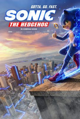 Sonic The Hedgehog 2020 Trailers Tv Spots Clips Featurettes Images And Posters Sonic The Hedgehog Full Movies Sonic