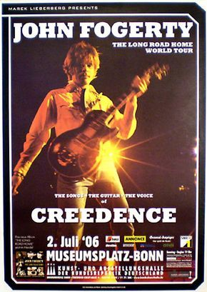 John Fogerty 2006 | CCR in 2019 | Creedence clearwater revival