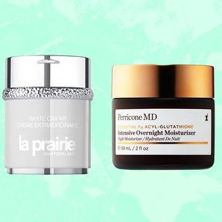 12 High End Moisturizers That Are Actually Worth The Splurge Moisturizer Expensive Skin Care Products Skin Care Cream