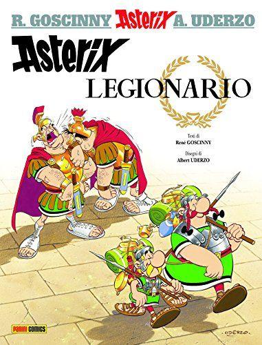 Asterix Legionario 10 Download Pdf Gratis Asterix Y Obelix Novelas Gráficas Libros