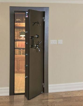 Quick This Particular Item For Survival Tips Everyday Appears To Be Absolutely Superb Need To Remember This The Vault Doors Security Vault Security Room