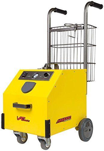 Vapamore Mr 1000 Forza Commercial Grade Steam Cleaning System Steam Cleaning Cleaning Commercial Cleaning