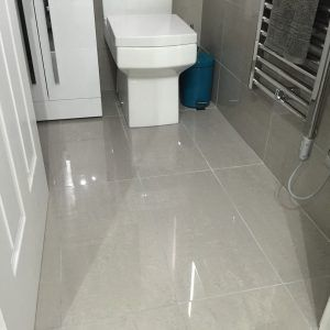 The Secret Of How To Clean Porcelain Tile Floors Without Streaks In 2020 Tile Floor Porcelain Flooring Flooring