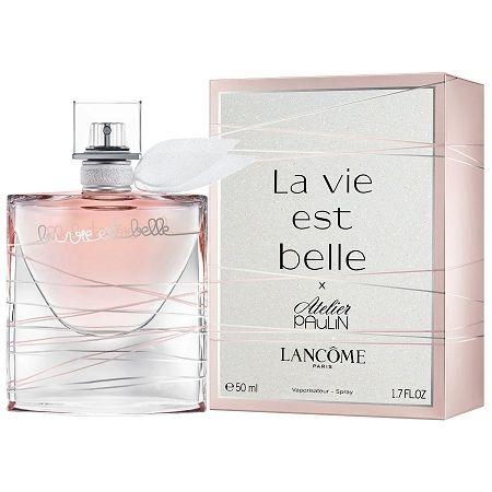 La Vie Est Belle Atelier Paulin Perfume Reviews Perfume Store