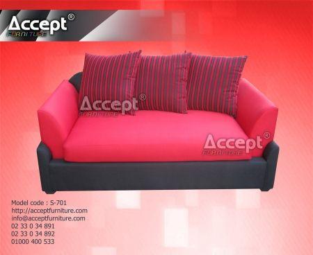 Accept Furniture أكسبت فرنتشر للأثاث الراقي Furniture Home Decor Sofa