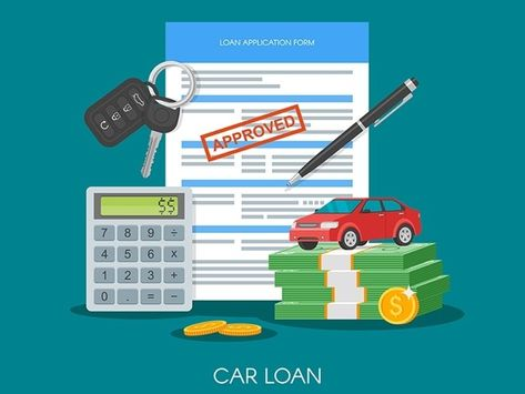 Auto LoansAuto Loans Are The Third Largest Category Of
