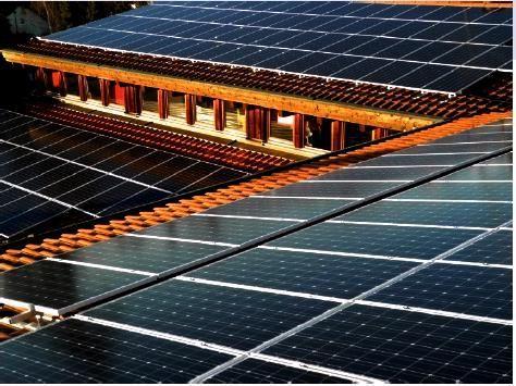 Buy 310 Watt Peimar Bifacial Perc Monocrystalline Solar Panel Full Pallet For 7123 00 Online At Monocrystalline Solar Panels Solar Panels Best Solar Panels