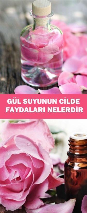 Gul Suyunun Faydalari Www Vipbakim Com Cil Dogal Guzellik