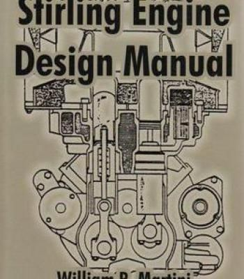 Stirling Engine Design Manual Pdf Stirling Engine Stirling Engineering