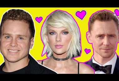 Spencer Pratt Has Some Thoughts About Taylor Swift And Tom Hiddleston?s Split | MTV UK