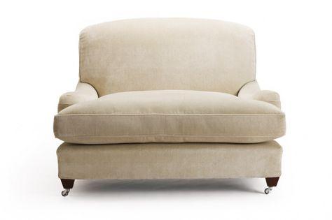Rosetti Armchair The Odd Chair Company Armchair Comfy