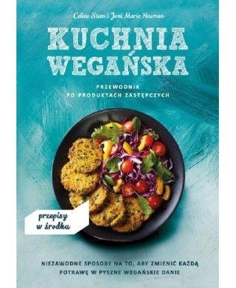 Ksiazka Kucharska Kuchnia Weganska Receitas Receitas Veganas
