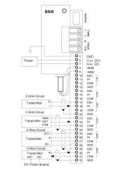 Ic660bba026 | Ge Fanuc PLC Wire Diagrams | Current source ... on